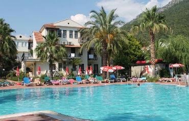 Hotel Mavi Belce