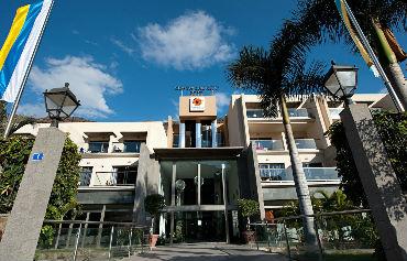 Hotel Paradise Costa Taurito