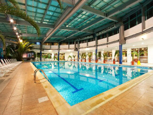 Hotel Rila and Studios