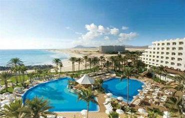 Hotel Riu Palace Tres Islas