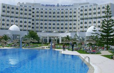 Hotel Tej Marhaba