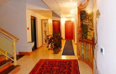 Hotel Valle Degli Ulivi