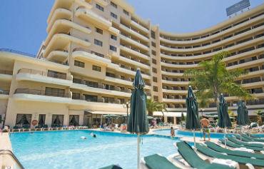 Hotel Vila Galé Marina