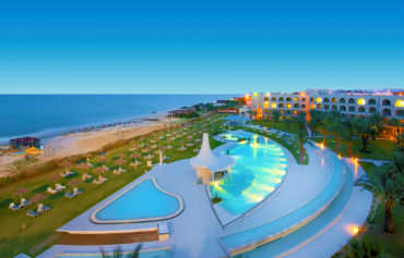 Iberostar Averroes Hotel