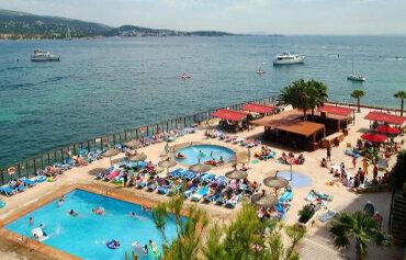 Hotel Intertur Hawaii Mallorca