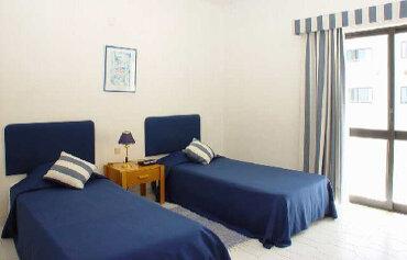 Janelas Do Mar Apartments