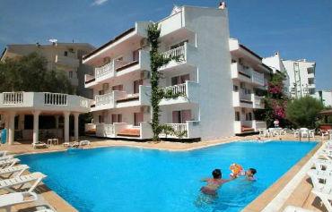 Kaan Apartments