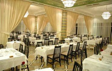 Kanta Resort Hotel Tunisia