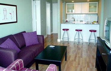 Lomo Blanco Apartments