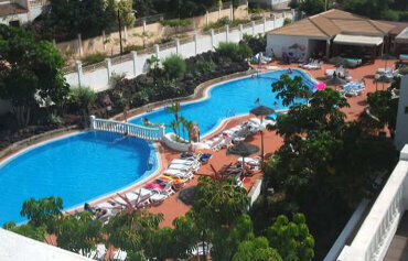 Marola Portosin Apartments