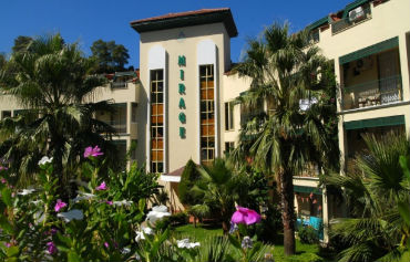 Mirage World Hotel