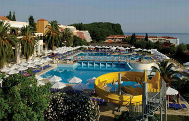Mitsis Roda Beach Resort & Spa