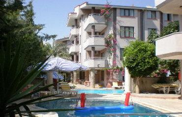 Myra Apart Hotel
