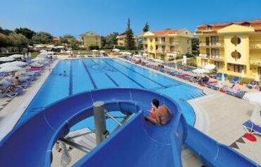 Olu Deniz Resort