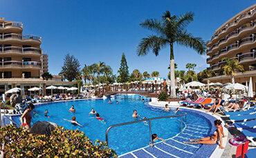 Hotel Noelia Sur Tenerife