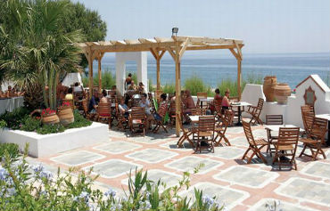 Norida Beach Hotel