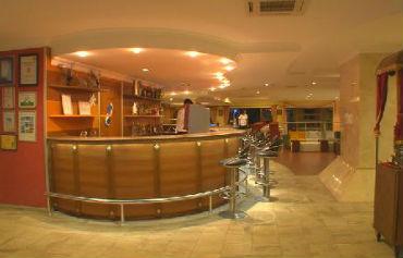 Orka Club Hotel