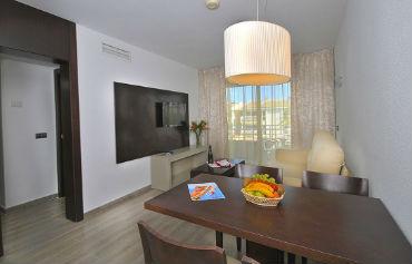 Oro Playa Apartments