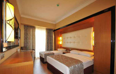 Pasa Beach Hotel