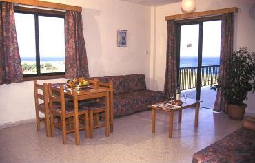 Platomare Hotel Apartments