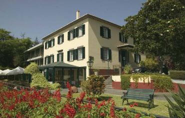 SQuinta Perestrello Heritage House