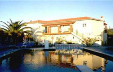 Roda Oasis Hotel