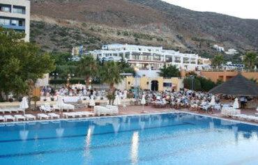Royal Belvedere Hotel