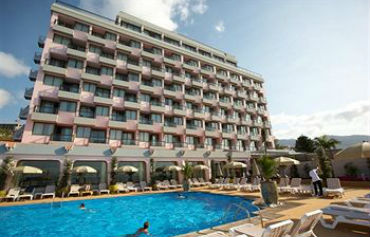 Savoy Gardens Hotel