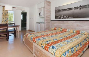 Sea Club Alcudia Hotel