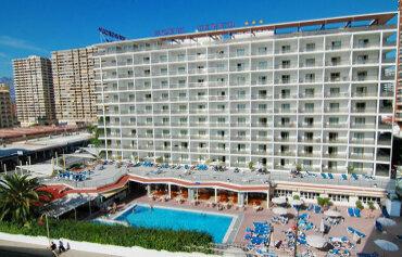 Servigroup Nereo Hotel Benidorm
