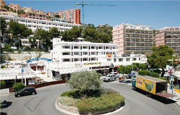 Sun Beach Apartments | Santa Ponsa Apartments | Hays Travel
