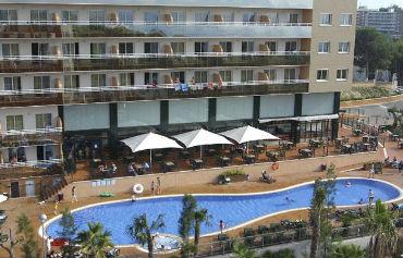SunClub Aparthotel
