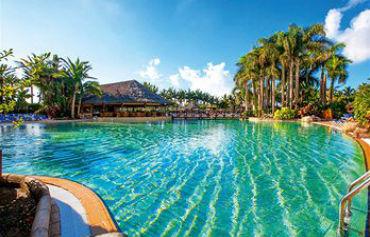 Tabaiba Princess Resort