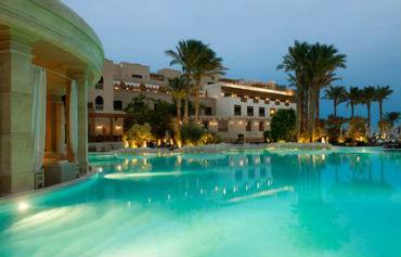 The Makadi Spa Hotel