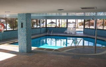Trh jardin del mar hotel santa ponsa hotels hays travel for Bistro del jardin mallorca