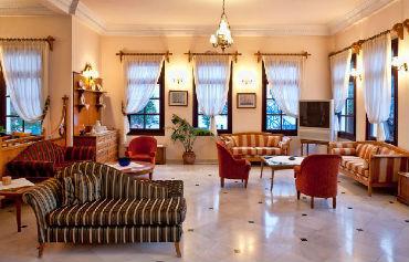 Veggera Hotel Perissa