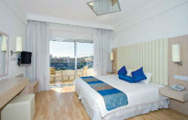 Vrissiana Boutique Beach Hotel