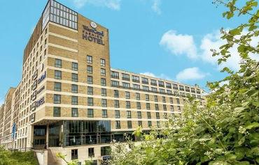 WestCord Fashion Hotel