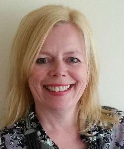 Geraldine Sproston