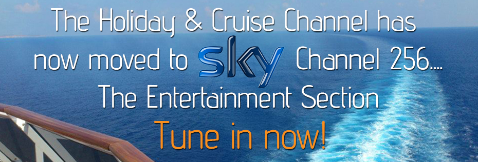 Holiday & Cruise Channel 256