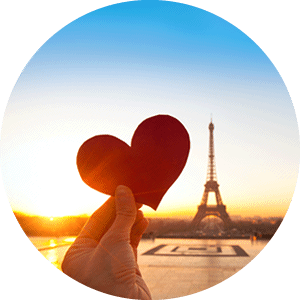 Romantic City Breaks
