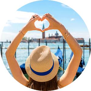 Venice River Cruise