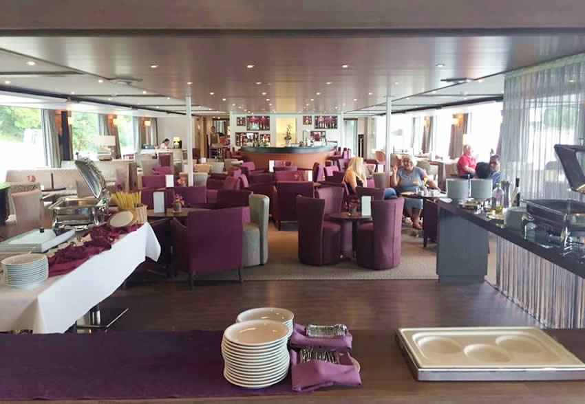 Amadeus Silver Lounge
