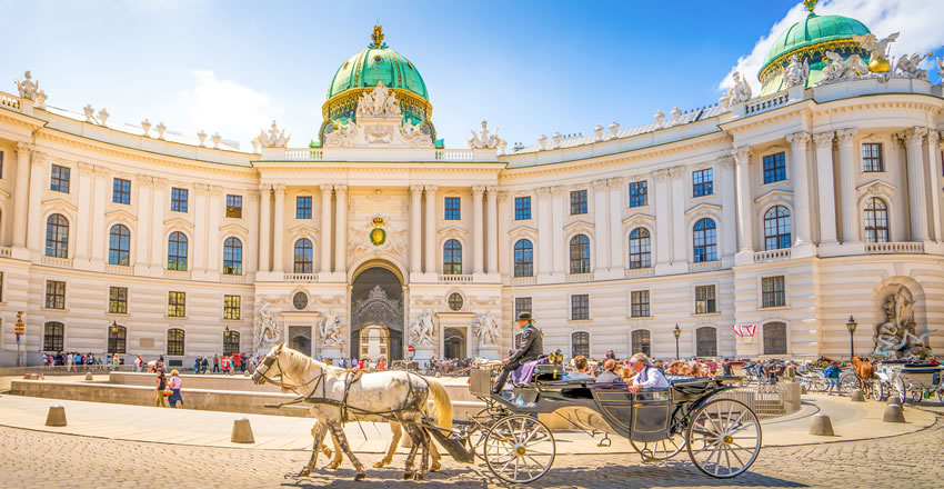 Vienna River Cruises