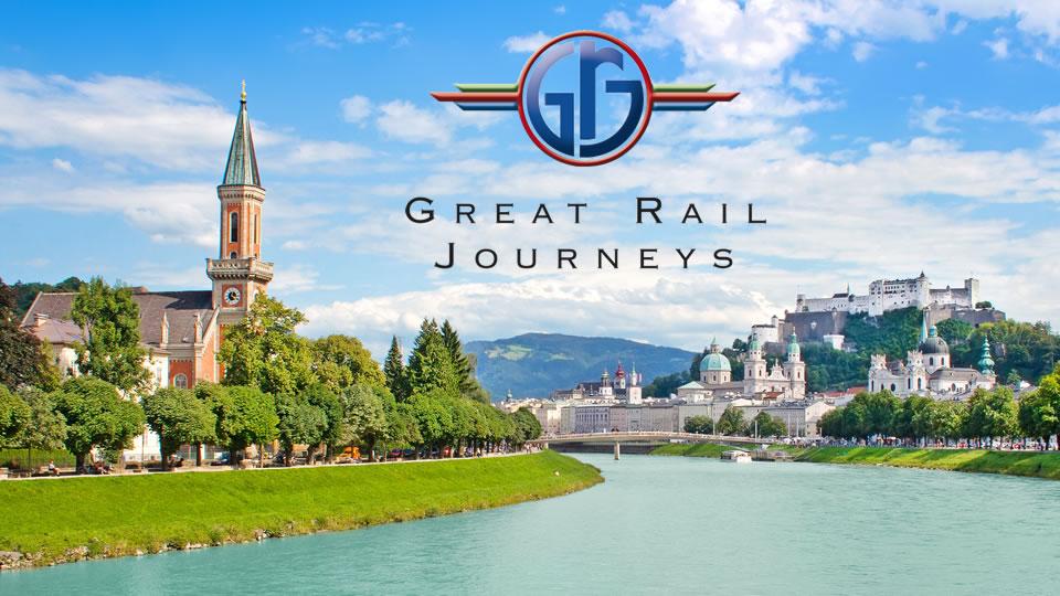 Great Rail Journeys Sale 2017