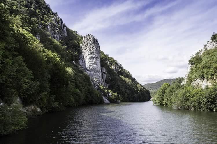 From The Iron Gates To Vienna 2018 Saga River Cruise