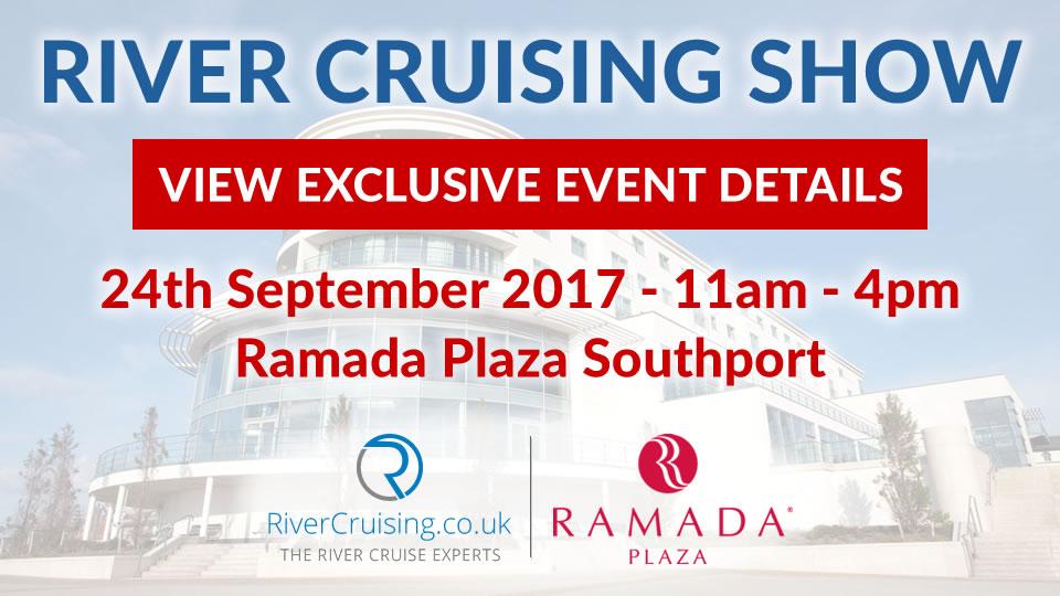 Southport River Cruising Show