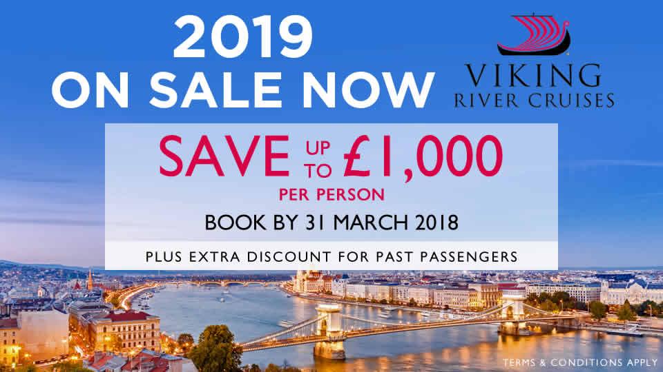 Viking River River Cruises