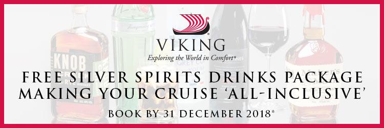 All Inclusive River Cruises