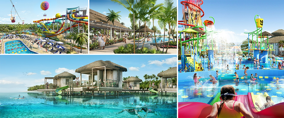 CocoCay highlights